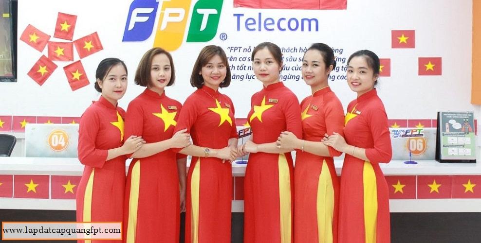 Lắp mạng wifi FPT Quận 1