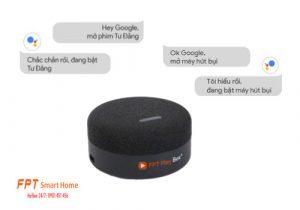FPT Smart Home bộ điều khiển trung tâm